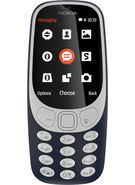 NOKIA 3310 16MB 2G DUAL SIM,  blue