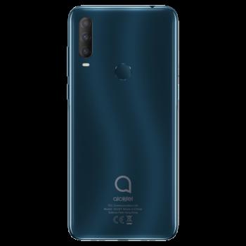 ALCATEL 1S 32GB 4G DUAL SIM,  power gray