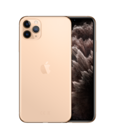 APPLE IPHONE 11 PRO MAX,  gold, 512gb