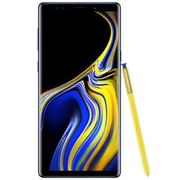 SAMSUNG GALAXY NOTE 9 DUAL SIM,  blue, 128gb