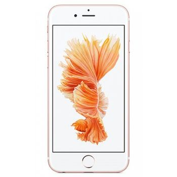 APPLE IPHONE 6S PLUS 4G LTE,  silver, 16 gb