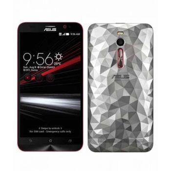ASUS ZENFONE 2 DELUXE ZE551ML 64GB DUAL SIM,  silver