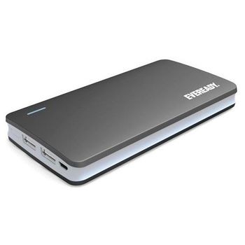 EVEREADY POWER BANK 10000MAH BLACK