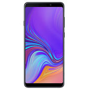 SAMSUNG GALAXY A9 2018 A920 128 GB 4G DUAL SIM,  black