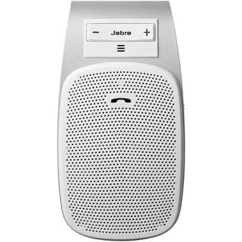 JABRA DRIVE BLUETOOTH IN-CAR SPEAKERPHONE,  white