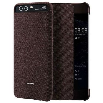 HUAWEI P10 PLUS VIEW COVER,  brown