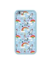 Benjamins iPhone 6 Soft Back Case Unicorn