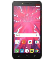 ALCATEL PIXI4 POWER PLUS 5023F 5.5INCH 3G DUAL SIM,  black, 8gb
