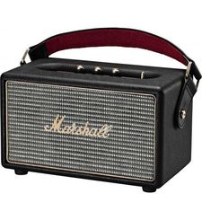 MARSHALL BLUETOOTH SPEAKER - KILBURN,  black