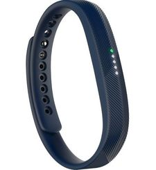 FITBIT FLEX 2 FERMION,  navy