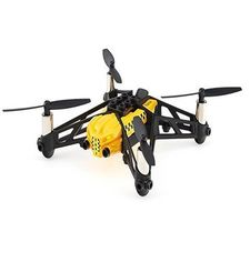 PARROT MINIDRONE TRAVIS,  yellow