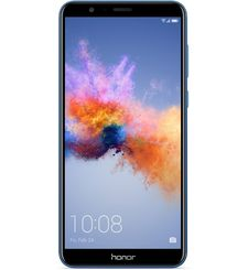 HONOR 7X 64GB 4G DUAL SIM,  blue