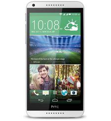 اتش تي سي ديزاير 816G ثنائي الشريحة 3G,  أبيض