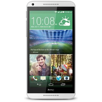 HTC DESIRE 816G DUAL SIM 3G,  white