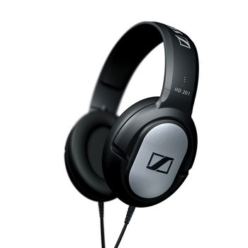 SENNHEISER HEADSET HD201