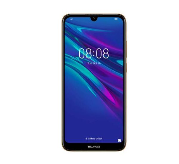 HUAWEI Y6 PRIME 2019 32GB 4G DUAL SIM, blue