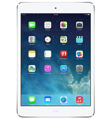 APPLE IPAD MINI 2 RETINA 16 GB,  silver, 4g