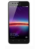 HUAWEI Y3 II DUAL SIM 3G 1GB RAM,  black