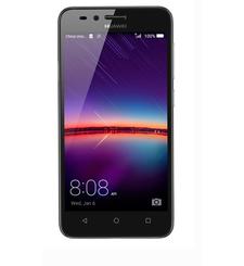 HUAWEI Y3 II DUAL SIM 3G,  black
