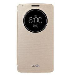 LG G3 CASE,  gold