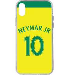 FIFA WORLD CUP CASES FOR IPHONE X,  neymar jr