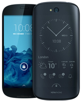 YOTAPHONE 2 YD201 4G LTE,  black