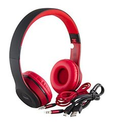 HAVIT FOLDABLE BLUETOOTH HEADPHONE WITH BUILT-IN FM RADIO