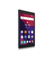 ALCATEL PIXI4 9003X 3G,  أسود