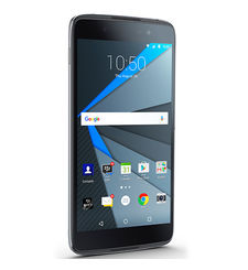 BLACKBERRY DTEK50 4G LTE, grey, 16gb