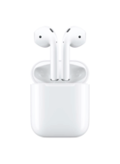 Apple Airpods With Charging Case– White
