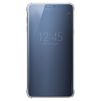 SAMSUNG GALAXY NOTE 5 CLEAR VIEW,  black