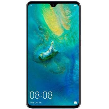 HUAWEI MATE 20 128GB 4G DUAL SIM,  twilight