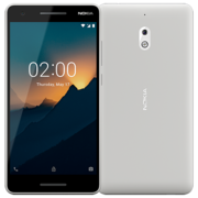 NOKIA 2.1 TA-1080 8GB 4G DUAL SIM,  light grey silver