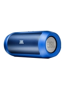 JBL PORTABLE BLUETOOTH SPEAKER CHARGE2,  blue