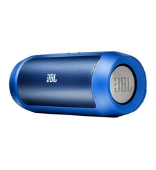 JBL PORTABLE BLUETOOTH SPEAKER CHARGE2,  blue