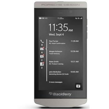 BLACKBERRY PORSCHE 4G LTE,