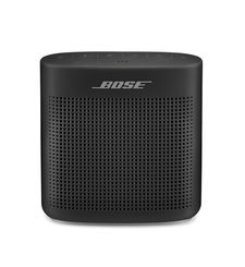 SOUNDLINK COLOR BLUETOOTH SPEAKER II,  soft black