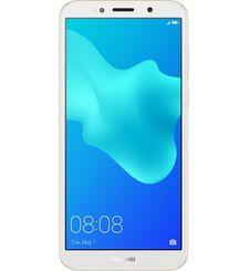 HUAWEI Y5 PRIME 2018 16GB 4G DUAL SIM,  gold