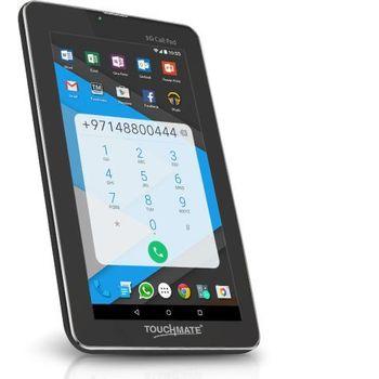 TOUCHMATE TM-MID794 7INCH 8GB 3G,  black