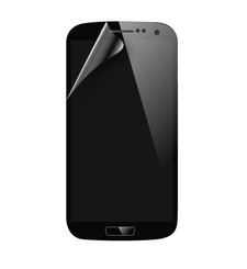 MYCANDY ULTRA CLEAR SCREEN PROTECTOR COMPATIBLE WITH SAMSUNG GALAXY S4 VIP