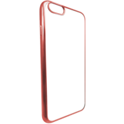 MYCANDY IPHONE 7 BACK CASE MOONRAY METAL ROSE GOLD