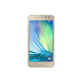 SAMSUNG GALAXY A300F LTE DS 4G LTE,  black