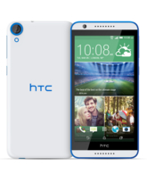 HTC DESIRE 820 DUAL SIM 4G LTE,  blue