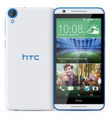 اتش تي سي ديزاير 820 ثنائي الشريحة 4G LTE,  Blue