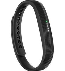 FITBIT FLEX 2 FERMION,  black