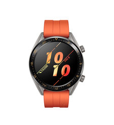 HUAWEI SMART WATCH GT ACTIVE,  orange