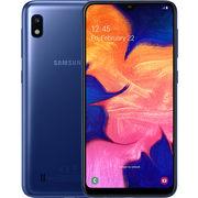 SAMSUNG GALAXY A10 A105F 32GB 4G DUAL SIM,  blue