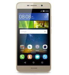 HUAWEI Y6 PRO 16GB 3G DUAL SIM,  gold