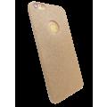 MYCANDY IPHONE 7 / IPHONE 8 BACK CASE MOONRAY GLITTER GOLD