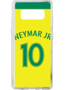 FIFA WORLD CUP CASES FOR NOTE 8,  neymar jr